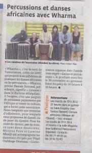 Coupures de presse article-progres-29-09-2013-181x300