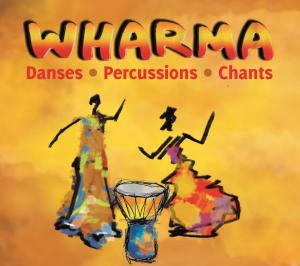logo WHARMA
