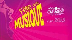 fete musique 2013