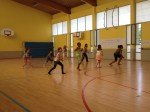 Stage enfants percu danse 30 mai 2015