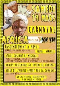 Carnaval Viriat